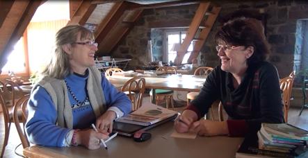 Interview Sylvie Dubé CEDEP par Bernadette Dullin HAPPYPARENTS