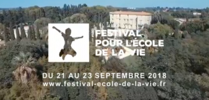 festoval ecole de la vie - coaching parental