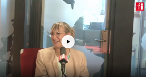 RFI Bernadette dullin coaching scolaire