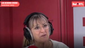 RTL Belgique, les bonnes ondes, Bernadette Dullin