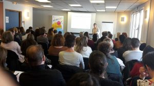 conference ANPEIP sur la gestion des devoirs pour des parents d'enfants précoces
