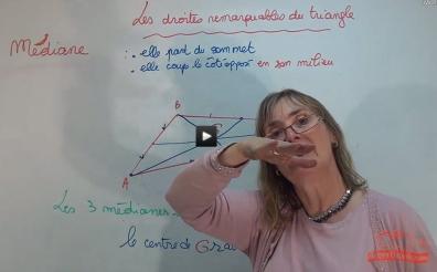 Ecole en ligne Bernadette Maths