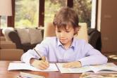 devoirs à la maison paisibles
